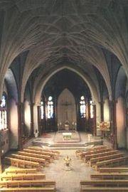 Erzbistum Berlin: Heilig Kreuz (Wilmersdorf) (Pfarrei ...