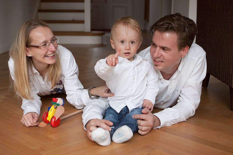 Erzbistum berlin mit kindern leben for Minimalistisch leben mit kindern