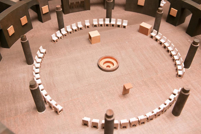 erzbistum berlin wettbewerb st hedwigs kathedrale. Black Bedroom Furniture Sets. Home Design Ideas