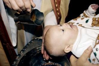 Erzbistum Berlin Elemente Der Taufe