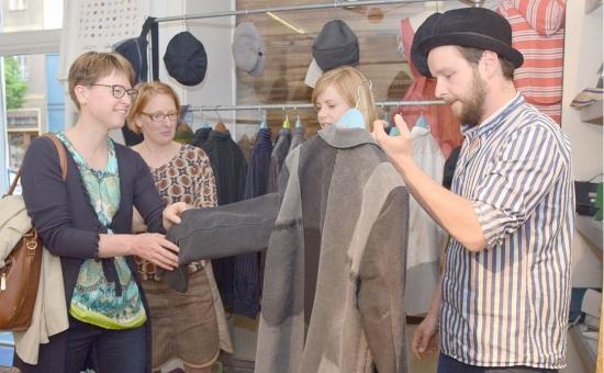 Kleidung berlin prenzlauer berg