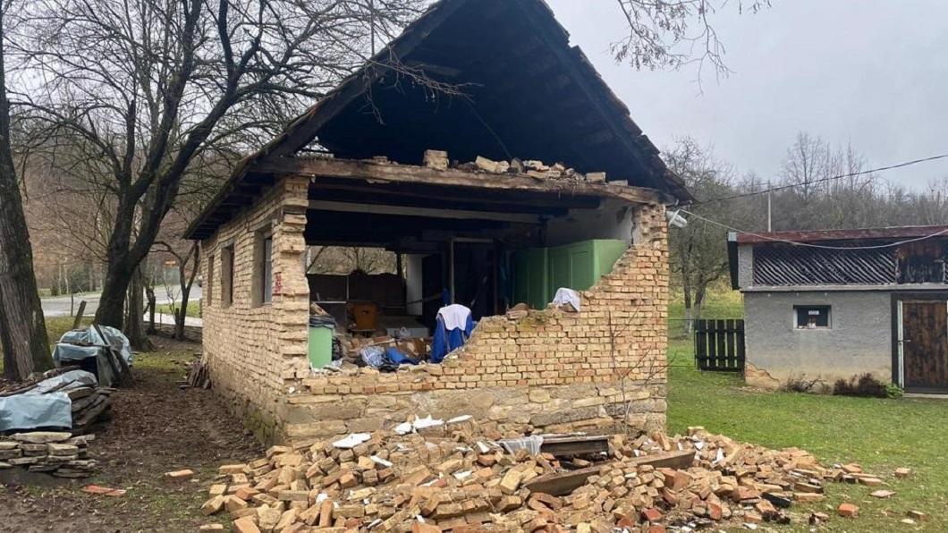 Erdbeben in Kroatien – große Hilfsbereitschaft in Berlin