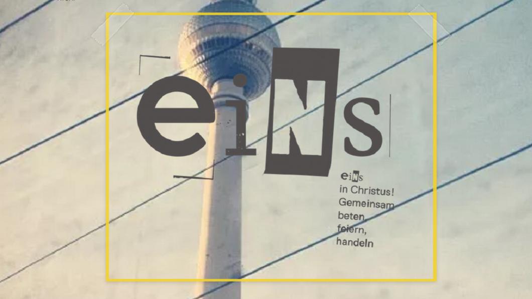 Beten für Anfänger und Fortgeschrittene: GebetseventEINS aus dem Berliner Dom als Live-Stream