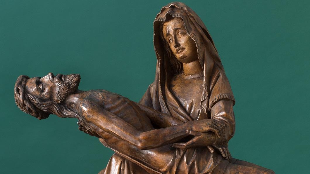 Weihe des Bistums an die heiligsten Herzen Jesu und Mariä