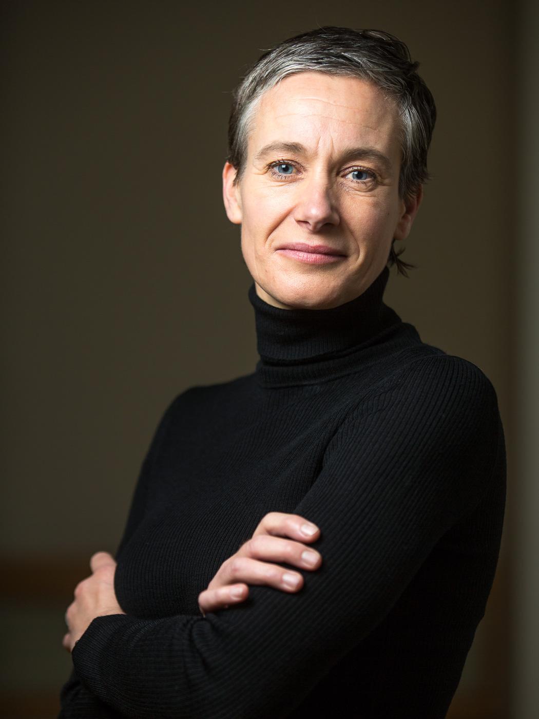 Birte Schneider wird Interventionsbeauftragte im Erzbistum Berlin