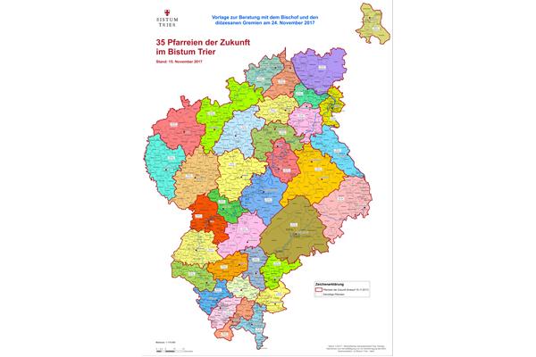 Bistum Trier Karte.Erzbistum Berlin Wo Glauben Vor Ort Raum Gewinnt