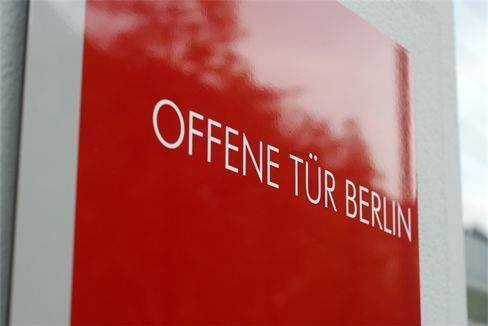 Offene tür berlin  Erzbistum Berlin: Pressemeldung